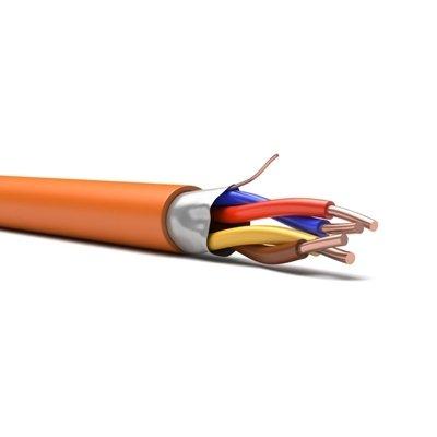 Кабель КПСЭнг(А)-FRLS 2х2х0,5, телефонный кабель