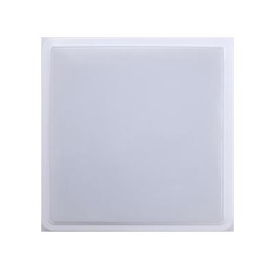 Светильник светодиодный СПБ-2-КВАДРАТ 5Вт 230В 4000К 400лм 140мм белый IN HOME, Светильники ЖКХ