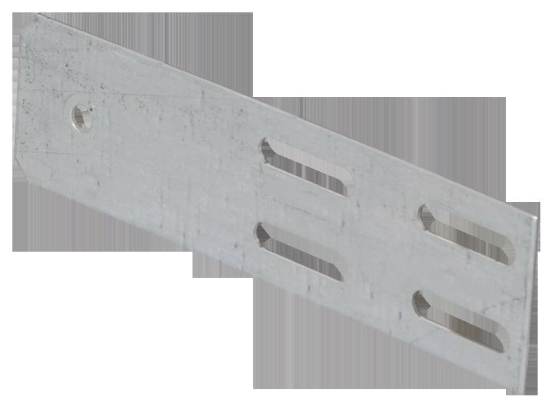 Пластина IEK шарнирного соединения h 100