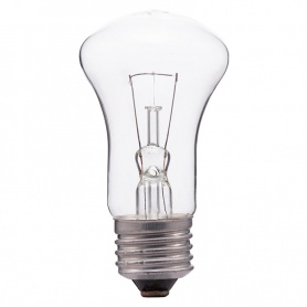 Лампа накаливания МО 24В 60 Вт Е-27, Лампы накаливания