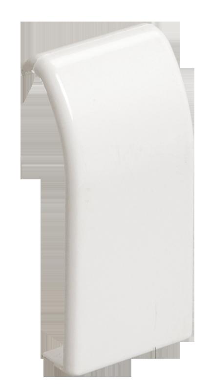 Соединитель на стык IEK боковой высотой 60