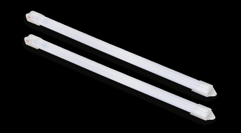 Светильник подсветка LED-T4 6Вт 230В 6500К 450Лм 300мм IN HOME, Линейные светильники