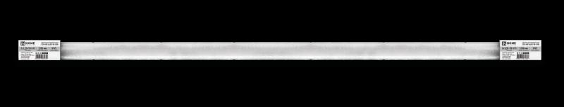 Светильник герметичный под светодиодную лампу ССП-458 2xLED-Т8-1200 G13 230В IP65 1200 мм IN HOME, Промышленные светильники