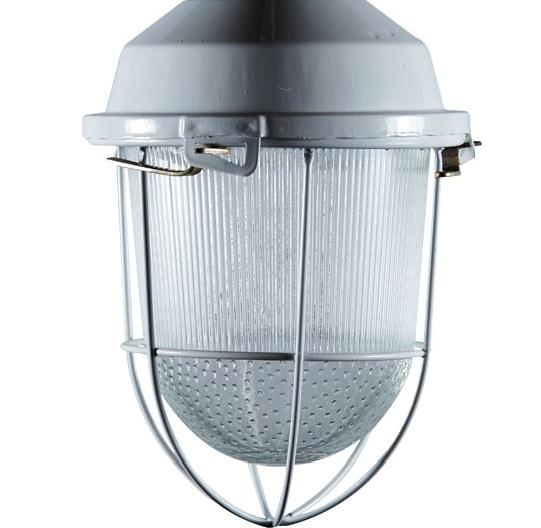 Светильник НСП 02-100 -003 с решеткой, Светильники ЖКХ