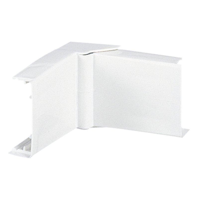 Угол внутренний/внешний Legrand 20х12,5 для мини-плинтуса белый
