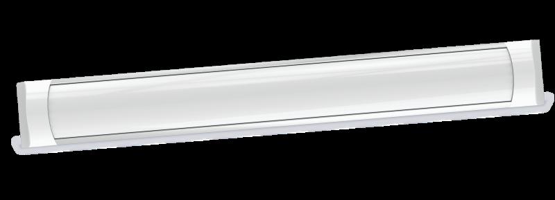 Светильник светодиодный SPO-208 40Вт 6500К 230В 3200Лм 1200мм IP40 NEOX, Линейные светильники
