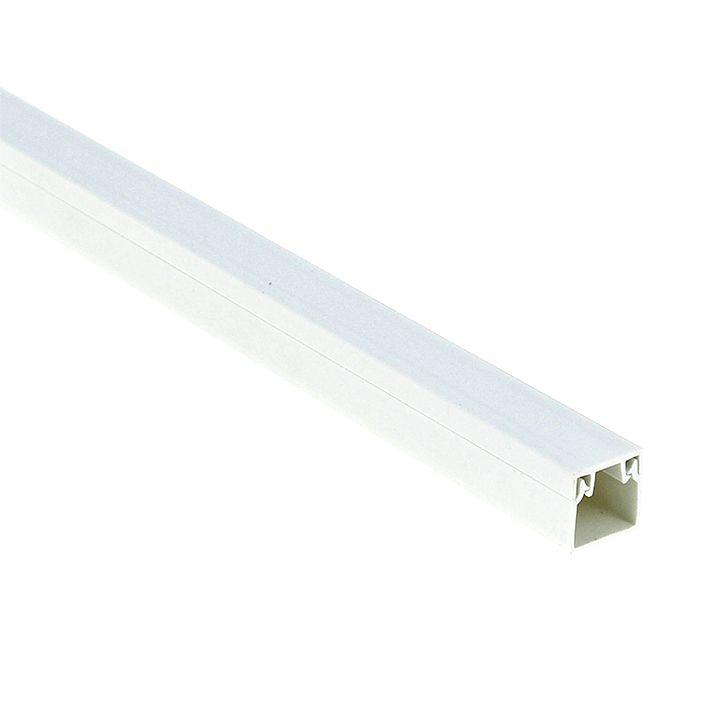 Кабель-канал 12х12х2000 Plast EKF PROxima