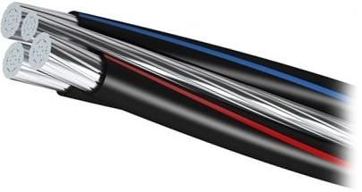 Провод СИП-2 3х95+1х70, провод сип
