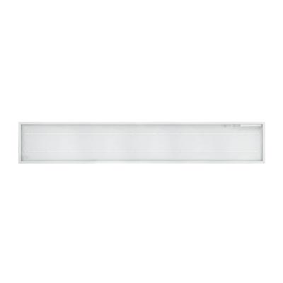 Панель светодиодная универсальная LPU-01 50Вт ПРИЗМА 230В 4000K 4500Лм 180х1195х19мм IP40 IN HOME, Офисные светодиодные панели