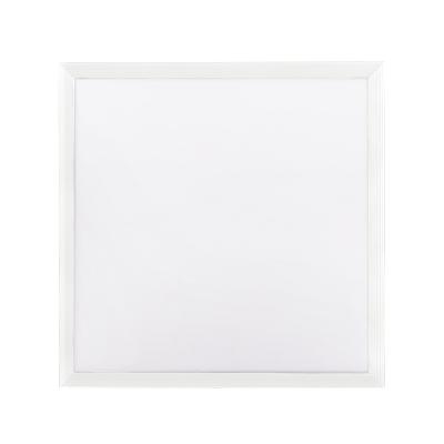 Панель светодиодная ультратонкая LP-02-SLIM 50Вт 230В 6500К 5000Лм 595х595х8мм без ЭПРА БЕЛАЯ IP40 IN HOME, Светодиодные панели