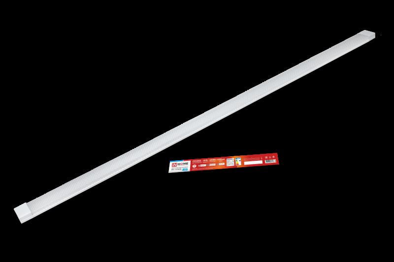 Светильник светодиодный SPO-110 PRIZMA 55Вт 230В 4000К 4600Лм 1200мм IP40 IN HOME, Линейные светильники