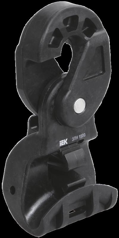 Промежуточный зажим ЗПН 1500 (PS 54, SO 265) IEK, Арматура к проводу СИП