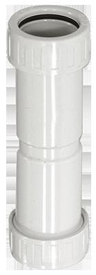 Муфта IEK труба-труба IP65 MS20