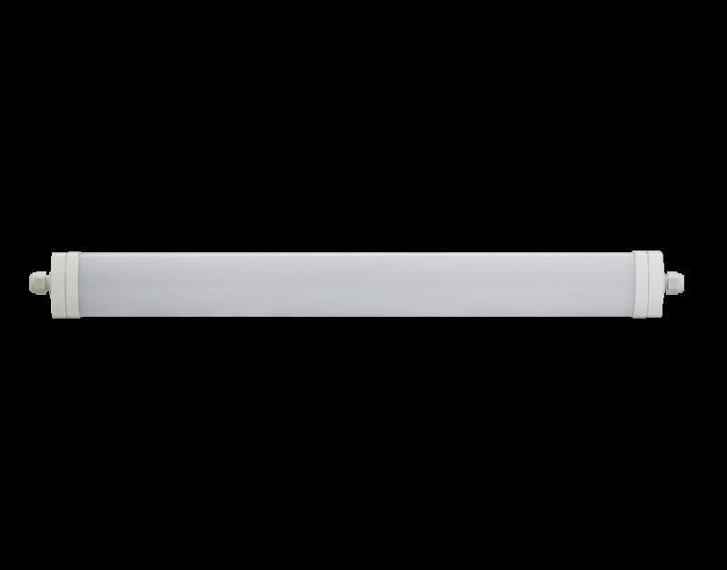 Светильник светодиодный герметичный ССП-158 16Вт 230В 6500К 1100Лм 550мм IP65 LLT