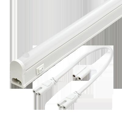 Светильник светодиодный СПБ-Т5Д 15Вт 230В 4000К 1200лм IP40 1200мм с датчиком движения LLT, Линейные светильники