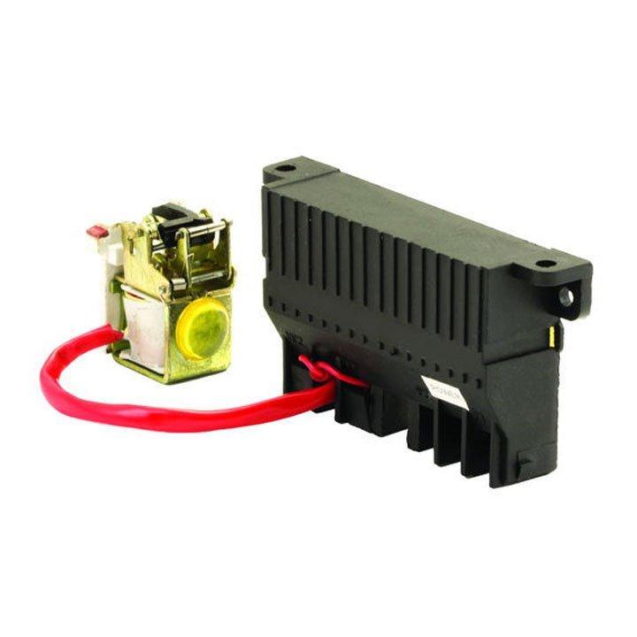 Расцепитель минимального напряжения к 230В AC ВА-99М 800 EKF PROxima, Дополнительные модульные устройства