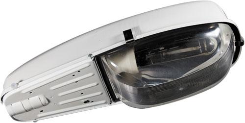 Светильник РКУ 77-125-0021 со стеклом, Консольные светильники