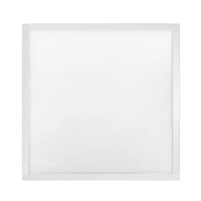 Панель светодиодная универсальная LPU-02 40Вт ОПАЛ 230В 4000К 3300Лм 595х595х25мм IP40 IN HOME, Офисные светодиодные панели