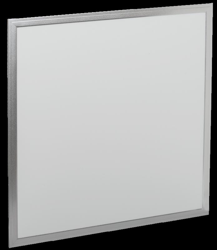 Светильник светодиодный ДВО 6566 eco 36Вт S 6500К IEK, Светодиодные панели