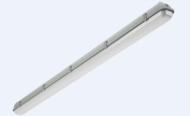 Светильник светодиодный ARCTIC STANDARD 1200 TH 4000K 3300Лм IP65, Промышленные светильники