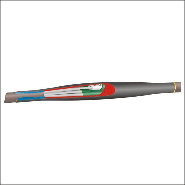 Муфта 5ПСТнг-LS-1-150/240 (Б), Муфты кабельные