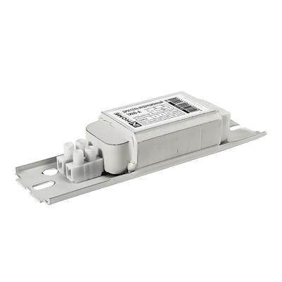 Дроссель люминисцентный индукционный 1И40-А алюм.1х36Вт Т8/G13 IN HOME, Пускорегулирующие устройства