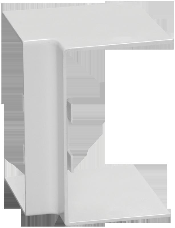 Внутренний угол IEK КМВ 60x40, Аксессуары для кабель-канала