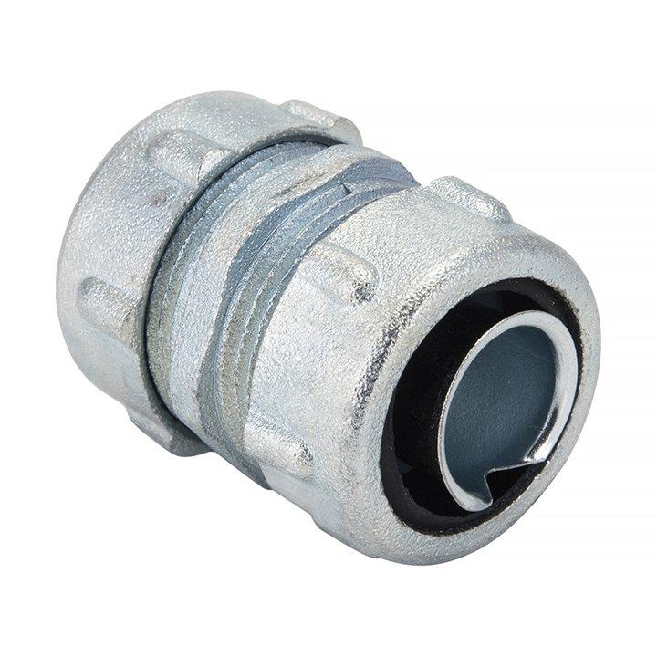 Муфта соединительная для металлорукава 15 EKF PROxima