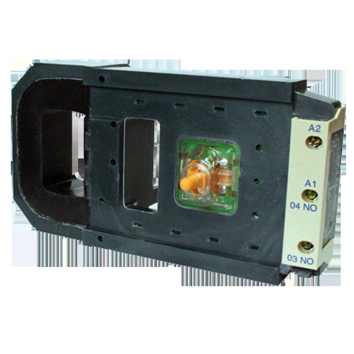 Катушка управления КТЭ F 630А 380В EKF PROxima, Дополнительные модульные устройства