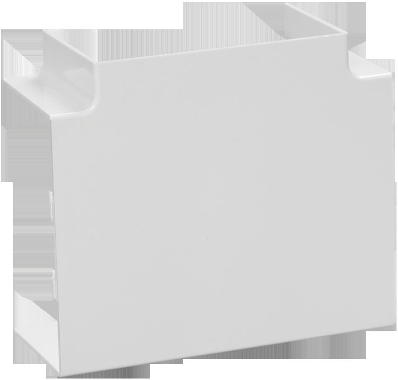 Угол Т-образный IEK КМТ 100х60, Аксессуары для кабель-канала