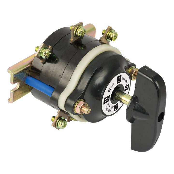 Пакетный выключатель ПВ 2-40 М3 исп.3 EKF PROxima, Пакетные и конечные выключатели