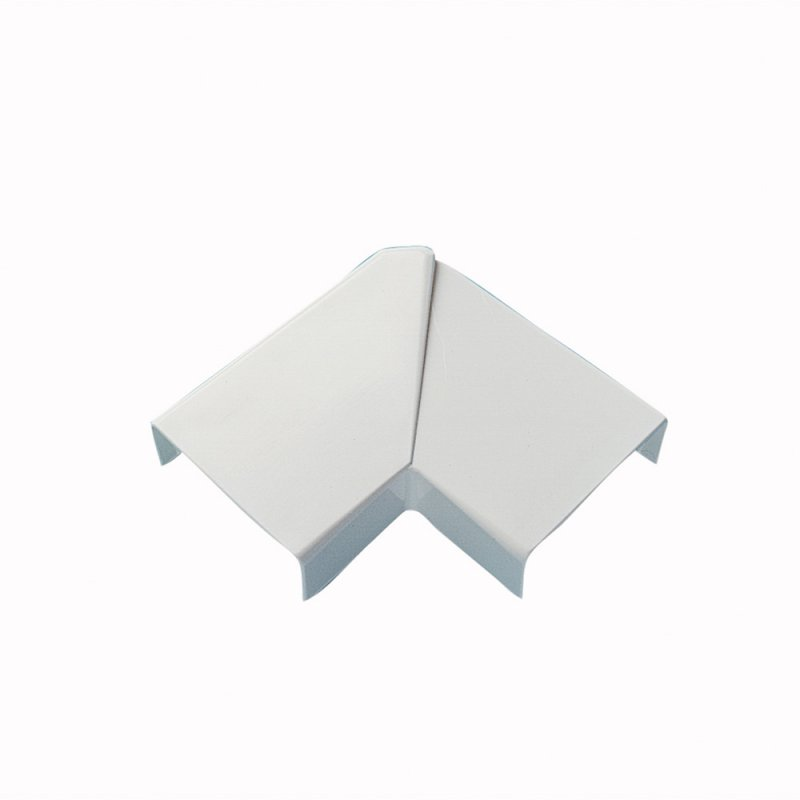 Угол плоский Legrand 32х20 для мини-плинтуса, Аксессуары к миниплинтусу DLPlus Legrand