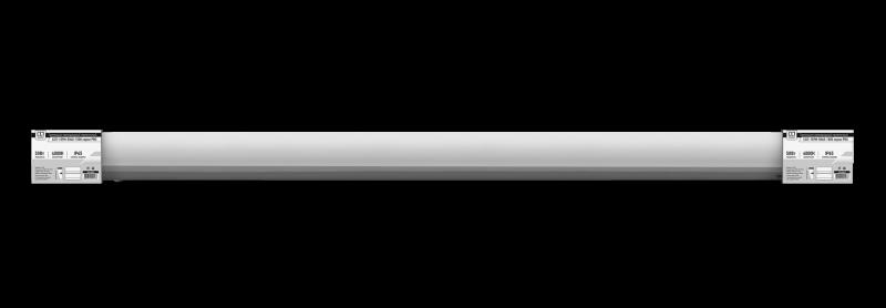Светильник светодиодный герметичный ССП-159 50Вт серии PRO 230В 4000К 3750Лм 1500мм матовый IP65 LLT, Промышленные светильники