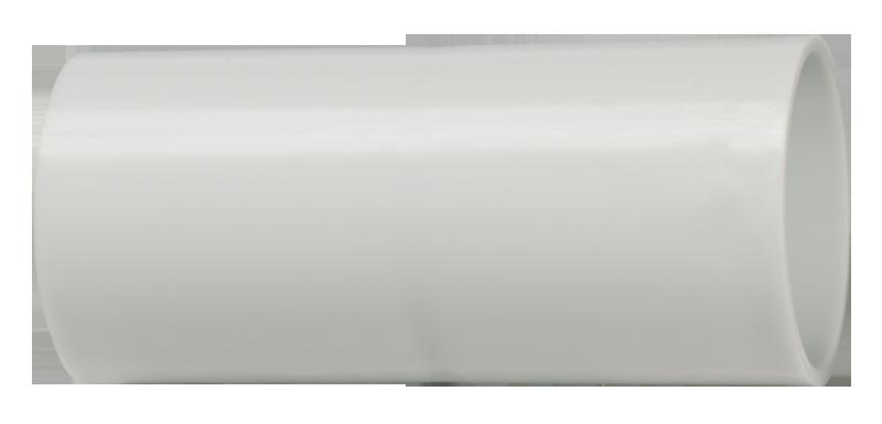 Муфта IEK труба-труба GI16G