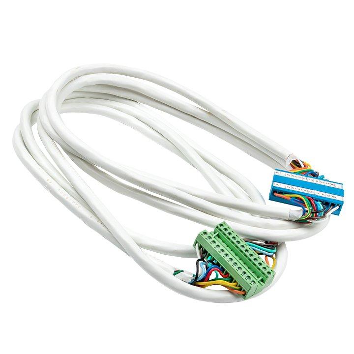 Кабель для контроллера АВР ТСМ 1,5 м, Дополнительные модульные устройства