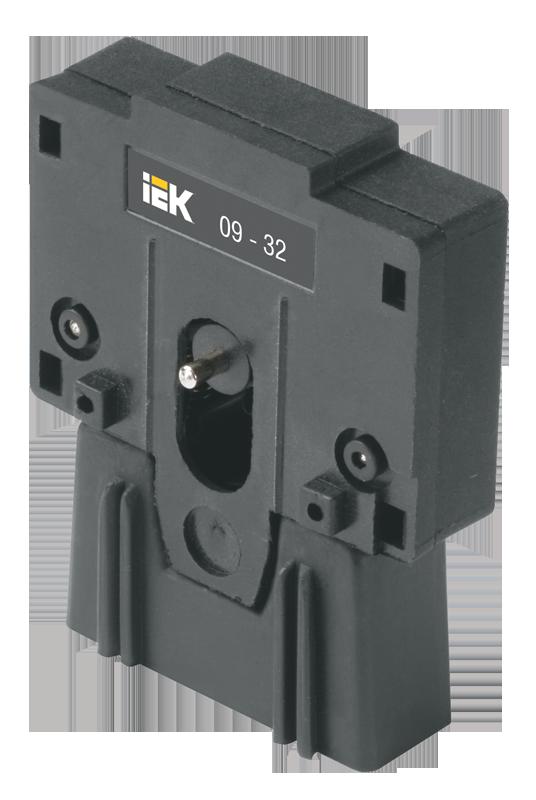 Механизм блокировки МБ 09-32А, Контакторы и аксессуары