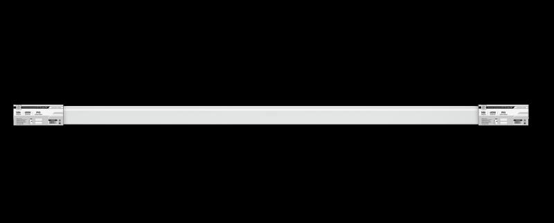 Светильник светодиодный герметичный ССП-155-PRO 50Вт 230В 4000К 4000Лм 1500мм IP65 LLT, Промышленные светильники