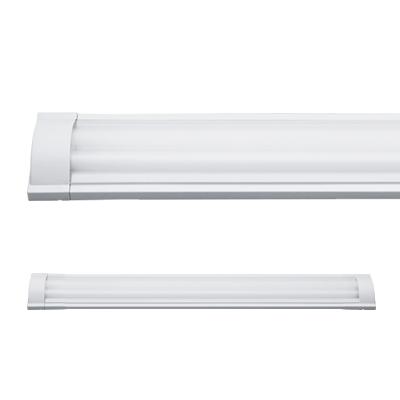 Светильник под светодиодную лампу SPO-405-2Т8-1200 230В LED-Т8 G13 IP40 1200 мм NEOX, Линейные светильники