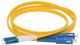 ITK Оптический шнур (патч-корд), SM, 9/125 (OS2), LC/UPC-SC/UPC,(Duplex),3м, кабель витая пара