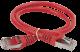 ITK Коммутационный шнур (патч-корд), кат.5Е FTP, 1м, красный, коммутационный шнур