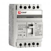 Выключатель нагрузки ВН-99 800/800А 3P EKF PROxima, Выключатели нагрузки
