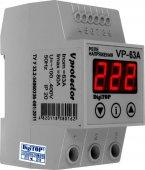 Реле напряжения Vp-63A DigiTOP 63А 13900 ВА, Реле напряжения и тока
