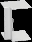 Внутренний угол IEK КМВ 20х10, Кабель-канал и аксессуары