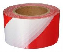 Лента оградительная 250 м красно-белая, Знаки электробезопасности