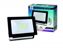 Прожектор светодиодный СДО-5-10 серии PRO 10Вт 230В 6500К 950Лм IP65 LLT, прожекторы