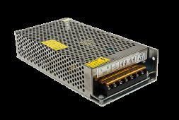 Адаптер для светодиодной ленты LS-AA-150 150Вт 12В алюминий IN HOME, Комплектующие к светодиодной ленте