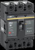 Автоматический выключатель IEK ВА88-35 3Р 100А 35кА MASTER, Силовые автоматические выключатели