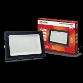 Прожектор светодиодный СДО-8 300Вт 230В 6500К 27000Лм IP65 IN HOME, прожекторы