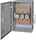 Ящик силовой ЯБПВУ 400- IP54-У3-009-Узола, Ящики ЯБПВУ