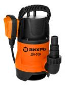 Дренажный насос ДН-550 Вихрь, Дренажные насосы